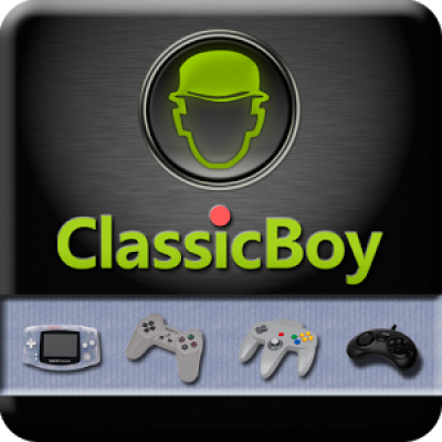ClassicBoy for Playstation (PSX) on Android