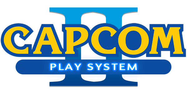 Capcom Play System 2 emulatorss