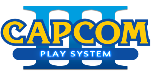 CPS3 1.0a for Capcom Play System 3 on Windows
