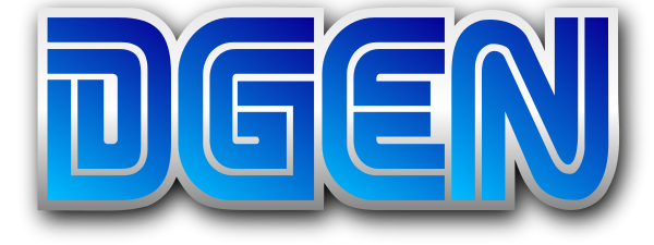 DGen 1.33 for SEGA Genesis(Mega Drive) on Windows