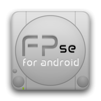 FPse for Playstation (PSX) on Android